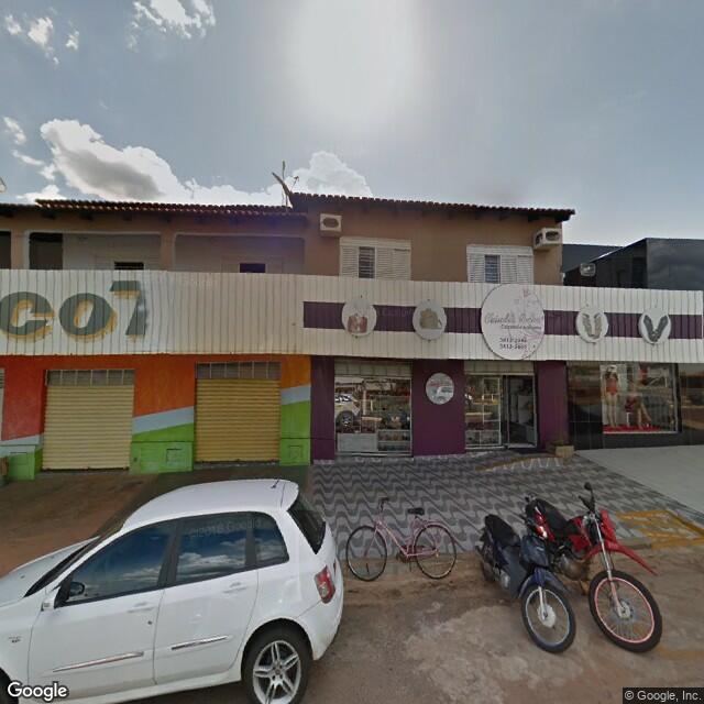 247bd30c4 Du Ponto Moda Intima — Clothing store em Morrinhos