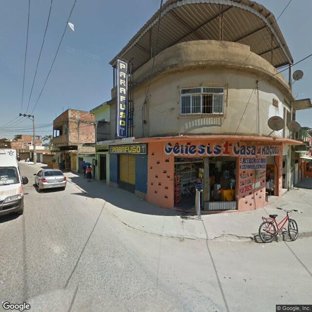 Casa do Parafuso Austin — Hardware store em Nova Iguaçu
